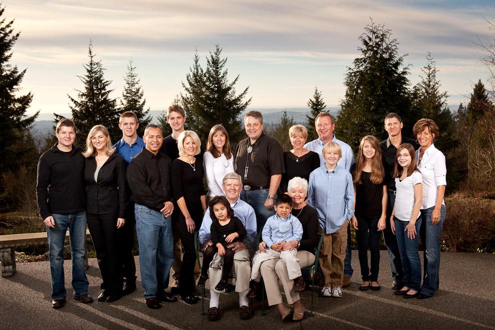 Pictures Ideas  Families Pictures  Photos Ideas  Large Families Photos    Large Family Photo Ideas